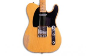 Fender History - Part 1: The Early Years