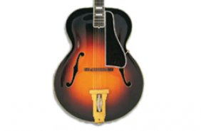 Gibson - Part 1: Early Years; Gibson's First Acoustics