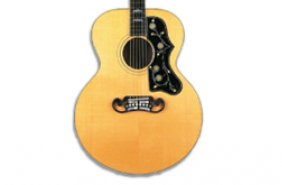 Gibson - Part 10: Gibson Acoustics, World War Two - Present