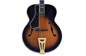 Gibson - Part 2: 1930s Archtops; Gibson's early flat tops