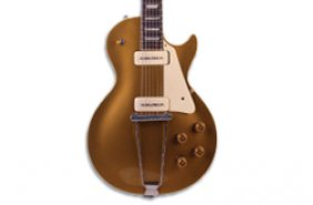 Gibson - Part 3: Gibson's Early Electrics; The Evolving 'Les Paul'
