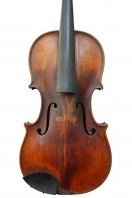 An English violin by a member of the Furber family, London circa. 1800