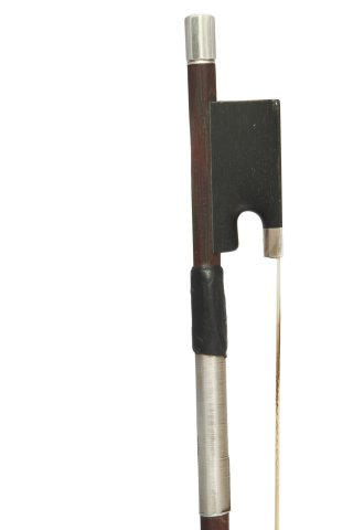 Violin Bow by A Nurnberger