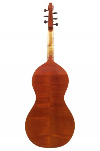 Viol by Rowland Ross, circa 1972