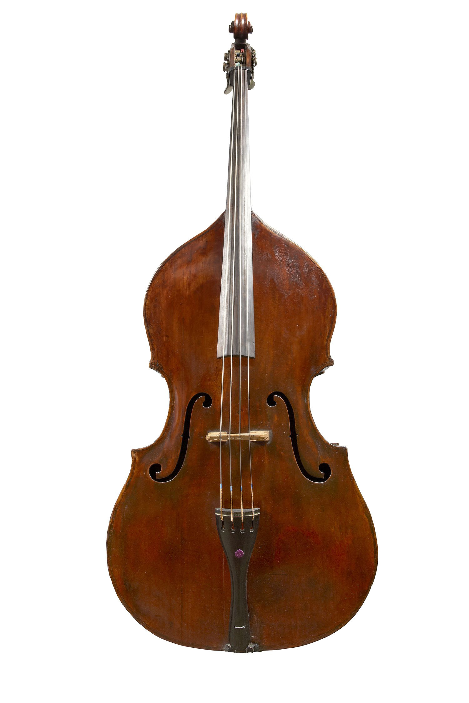 Lot 175 A Fine Italian Double Bass Venice First Half Of