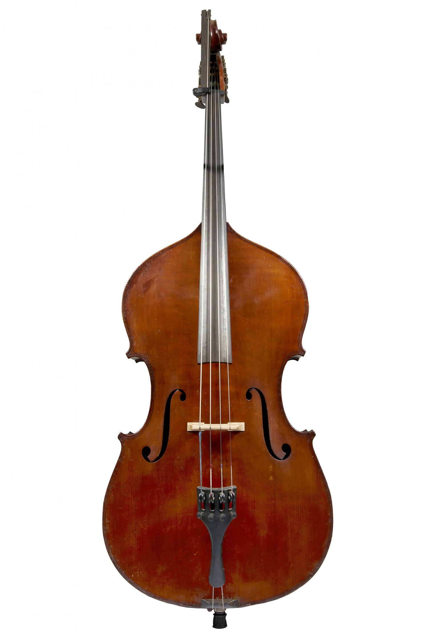 Best Buy Auction >> Lot 182 - A Good French Double Bass by Hawkes & Son, 1890 ...