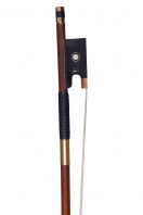 Violin Bow by Richard Grünke, German