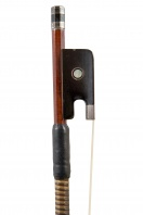Cello Bow by Albert Nürnberger, Nürnberg
