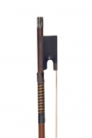Violin Bow by W E Hill & Sons, English