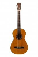 Guitar by Antonio De-Torres, Spanish 1856