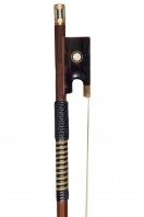 Violin Bow by Samuel Allen, English