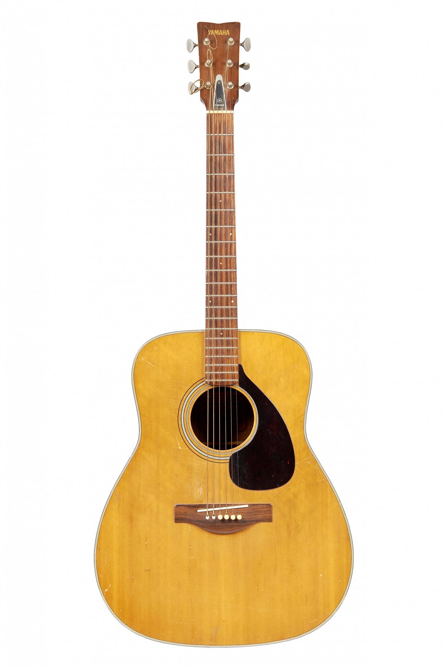 guitar by yamaha japan circa 1970 photography brompton 39 s auctioneers. Black Bedroom Furniture Sets. Home Design Ideas