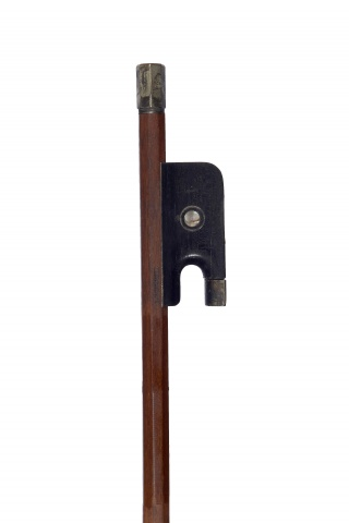 Violin Bow by Louis Morizot, French
