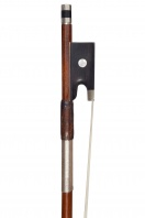 Violin Bow by Albert Nürnberger, Nurnberg