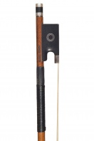 Violin Bow by Garner Wilson, English