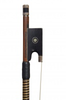 Violin Bow by J H Zimmerman