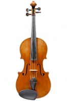 Violin by Jacques Pierre Thibout, Paris 1821