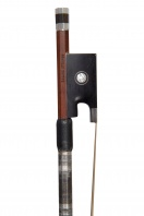 Violin Bow by Michael J. Taylor, English