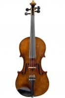 Violin by Wolff Brothers, Kreuznach 1889