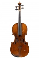 A German Violin, circa 1830