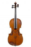 An English Violin by Edmund Aireton, London circa 1756