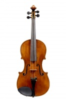 A Fine Italian Violin, probably by Vincenzo Sannino, Naples circa 1900