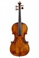 An English Violin by a member of the Chanot family, London circa 1900