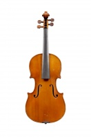 A 1/2 Size French Violin by Charles Bailly, Mirecourt 1924