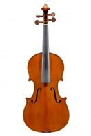 A French Violin, attributed to M. Mermillot, Paris circa 1900