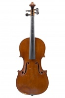 Violin by Emile Germain, Paris 1901