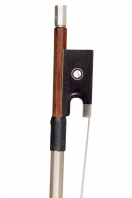 Violin Bow by Roland Gentle, English