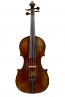 Violin by Jerome Thibouville Lamy, French circa 1900