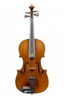 An English Viola by John Furber, London 1813