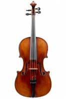 An Interesting Italian Viola, first half of the nineteenth century