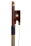 Viola Bow by Albert Nürnberger, Nurnberg
