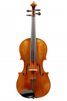 An English Viola by A. G. Robinson, Willingdon 1951