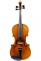 A French Viola, middle of the nineteenth century