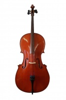 A Cello, first half of the twentieth century