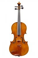 A Violin, ascribed to Daniel Moinel, circa 1950