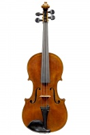 A German Violin, attributed to Prof. Karl Fuhr, Bielefeld 1927