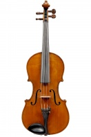 A French Violin, circa 1910