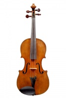 A Violin, attributed to Edward Panormo