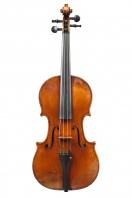 A Fine French Violin by Jean Baptiste Vuillaume, Paris circa 1845