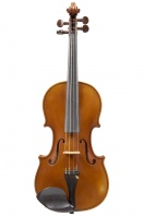 A Violin, attributed to Giovanni Battista Gaibisso, Alassio 1946