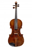 A German Violin