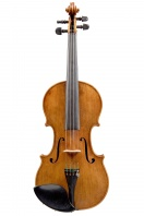 A Contemporary Violin