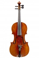 A French Violin, circa 1930