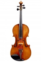 A Good German Violin