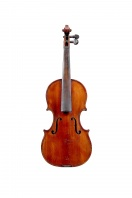 A 1/4 Size French Violin