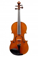 249 A Fine French Violin by Maurice Mermillot, Paris 1898, after G. B. Guadagnini